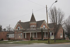 Kuehl Nicolay Funeral Home (notagrouch) Tags: home historic funeral oldbuilding funeralhome nicolay kuehl pasoroblesinn