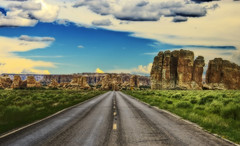 New Mexico (Wolfgang Staudt) Tags: road travel sky usa mist mountains newmexico southwest colors beautiful rain fog clouds cacti landscape mexico amazing nikon butte desert cloudy nikond70 pueblo sigma albuquerque roadtrip painteddesert thunderstorm chrysler wilderness navajo hdr mesa yucca fourcorners riogrande suncity hispanicamericans travelphotographie wolfgangstaudt superbmasterpiece theunforgettablepictures pueblopeople coloreddesert