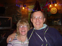 Christmas + New Year 2007 082 (camraman) Tags: new dave little year windsor gill