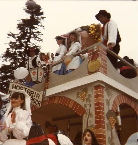 Carnevale 1985