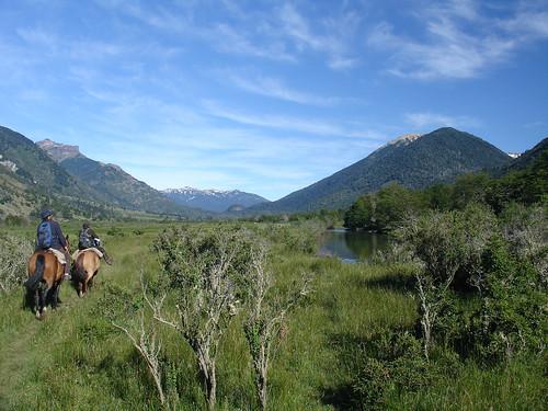 Horsebacktrip