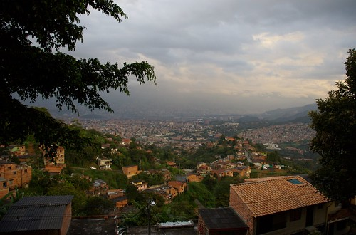 Vista from La Loma
