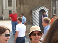 CIMG3671 (El Gran Dee) Tags: street big fat large pedestrian belly chubby gordo peaton