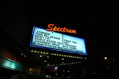 Spectrum - Albany NY
