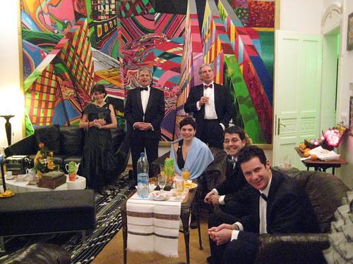 Operabal Budapest 2008