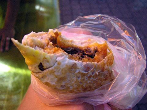 Roti Tarbus