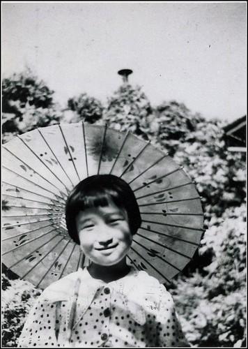 My Mom 1933-34