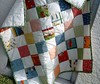 boys american jane crib quilt