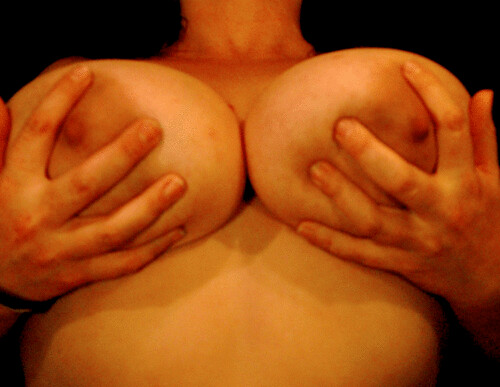 : boobs, naked, breast, nude, sexy, nipples, tits, hands, girl, women