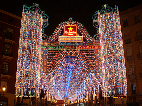 sueca fallas - Christmas Lights In Santa Clarita