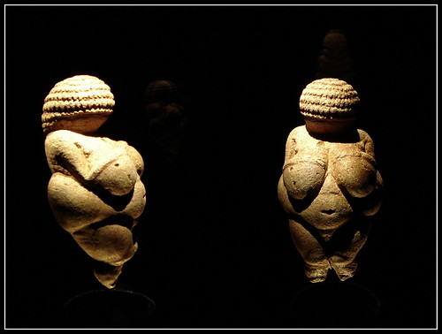 Final Destination · Spring Spuds · Venus of Willendorf