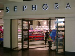 Sephora - Mayfair Mall