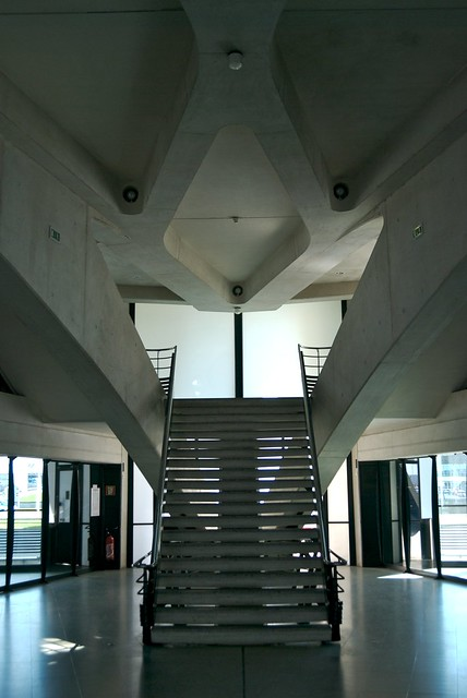 TGV Station
