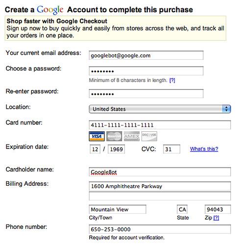 Googlebot Gets a Credit Card