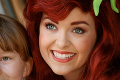 Ariel (SDG-Pictures) Tags: california costumes ariel girl fun happy costume child disneyland joy dressup happiness disney entertainment characters guest southerncalifornia orangecounty mermaid anaheim redhair magical enjoyment themepark littlemermaid roles role employees entertaining roleplaying disneylandresort disneycharacters arielsgrotto magicmakers disneythemeparks disneylandcastmembers makingmagic disneycast may52008 themeparkfun takenbystepheng rolesmagical