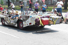 CIMG0604 (patti_rose) Tags: houston artcarparade 2008artcarparade