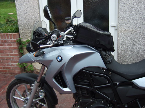 Tank Bag For F650gs Bmw F800 Riders Forum Registry