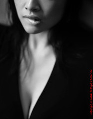 moody quiet intense (louie imaging) Tags: justin light music woman hot beautiful beauty asian video intense model san francisco mood moody play space curvy lips minimal sensual beaver emotions soulful zuiko siren f12 volumptous