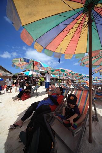 Phuket | Relaxing @ Khai Nui Island