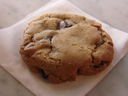 Culture Espresso Cookie