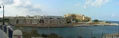 DSCN2343_2344 (San Ġiljan, Malta) Photo