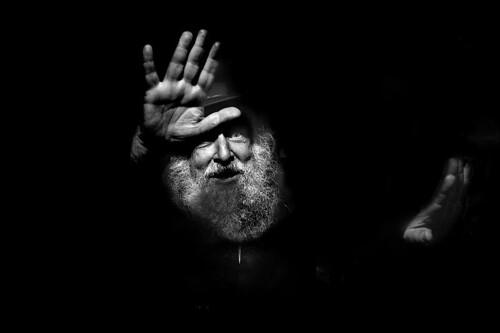 God fear by Gilad Benari