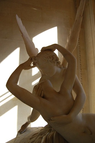 Eros and Psyche 2