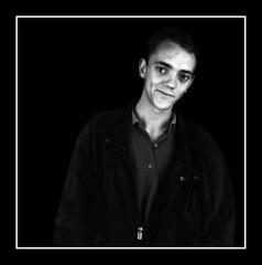 Muchacho.jpg (Jose Luis Durante Molina) Tags: portrait bw 120 persona retrato bronica formatomedio coolestphotographers joseluisdurante
