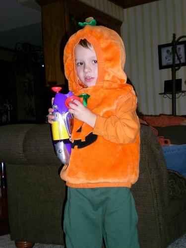 pumpkin jack 2