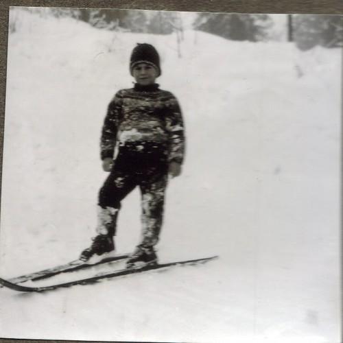 RennyBA Ski Jump