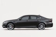 Lexus LS 460 VIP