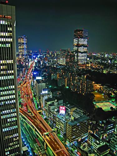 Tokyo Midtown by /\ltus.