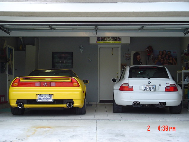 jared white 2004 yellow 2000 m bmw acura coupe nsx