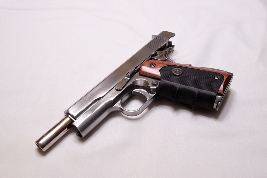 The Official 1911 Picture Thread 2054688152_54f3b0aade_o