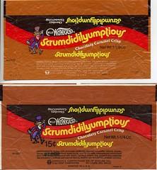Scrumdidlyuptious