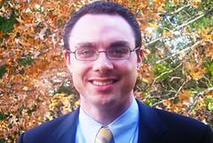 Josh Zeitz