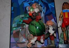 Weeeeeeeeeeeee! (ineedathis, the older I get, the more fun I have!) Tags: sculpture painting doll winner pinocchio collectable mywinners
