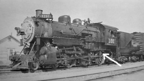 NWP 181