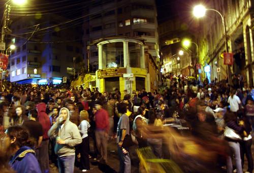 Carnaval Culural 2008
