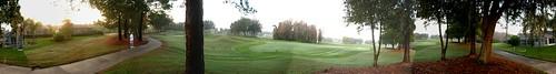 TPC of Tampa golf course, near Tampa, Florida, USA