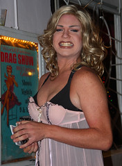 Drag Queen from Key West (sistawar) Tags: dragqueen