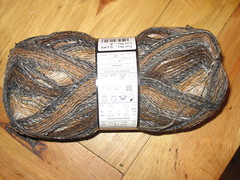 Noro Sock Yarn 5