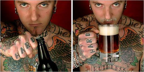 beer guy - via nytimes