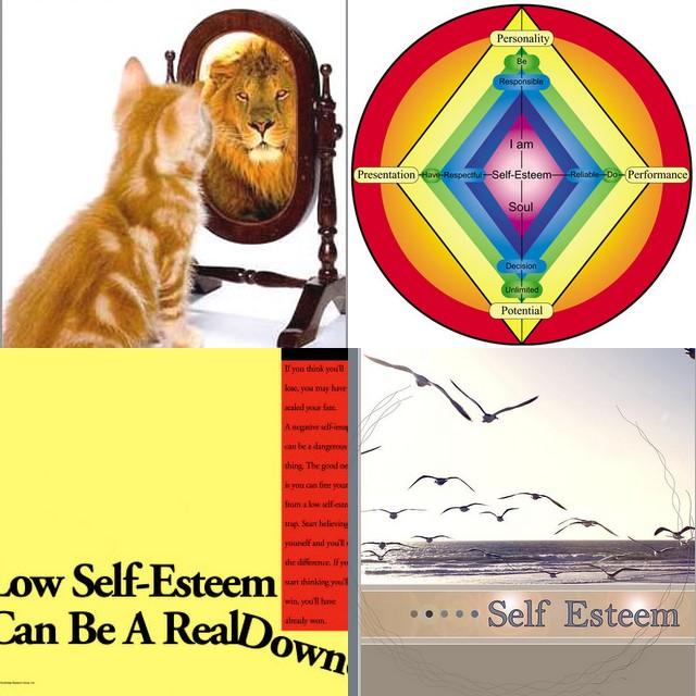 +Self-Esteem+