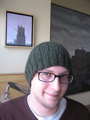 Mike's Hat