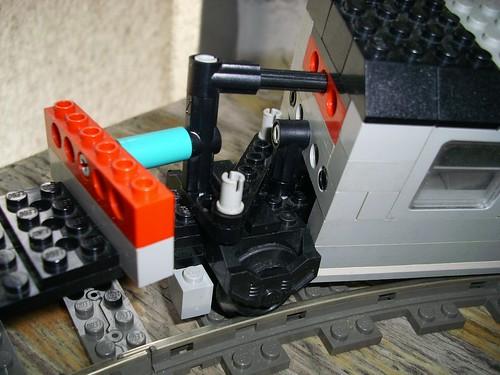 Train Talgo, prototipo III