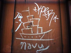04682.jpg (Ride it like you find it...) Tags: road railroad urban art metal yard train graffiti sketch rust paint track artist hole streak drawing steel tag stock over tracks picture rail riding railcar writers rails gondola writer locomotive boxcar written palimpsest streaks hobo hopper along freight rolling hopping hoboes stiff bindlestiff solid highball freighttrain freights bindle sprayed hobos hotshot flatcar monikers moniker paintstick hobotag freighthoppers freighthopper
