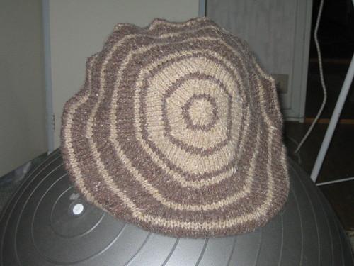 Liian suuria hattu  #1