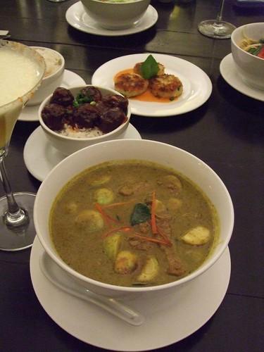 Comida en Phnom Penh