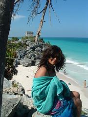 shy, at the beach (clerissebianco) Tags: sexy naked bed sensual cama biarritz morena piernas pezones desnuda tetasgrandes bronzeada buenastetas nalgasricas culoculazo culodelicioso